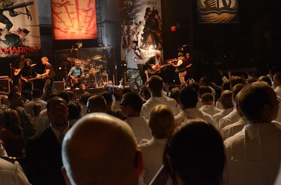 Live Country Music | Tampa Bay | Stockyard Live