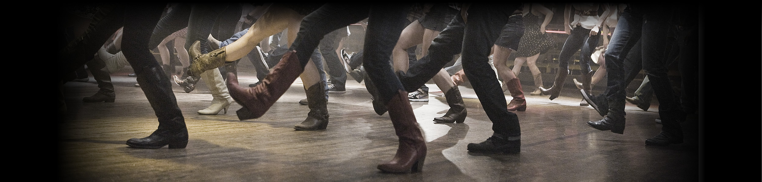 The Stockyard - Line Dance Lessons
