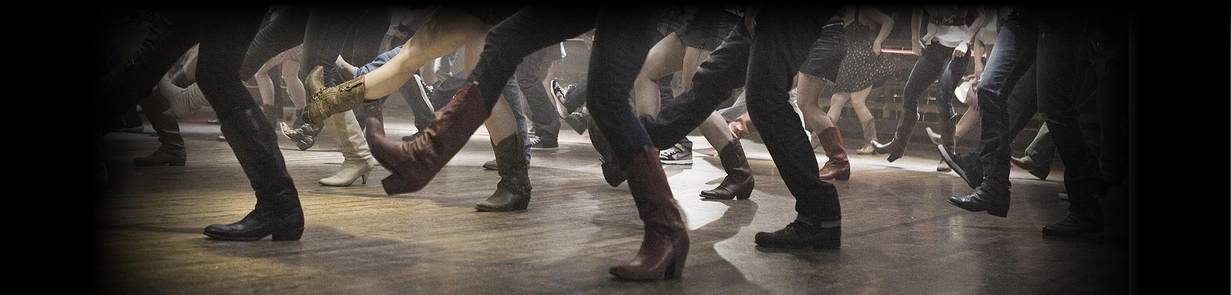 The Stockyard - Line Dance Lessons